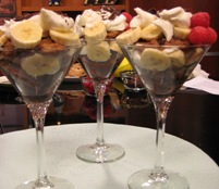 banana-dessert